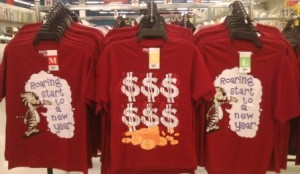 money-tshirt