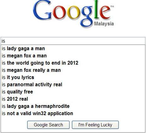 google-is