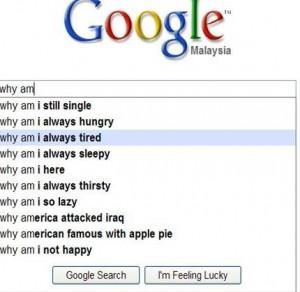 google-whyam