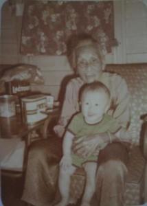 my-grandaunt
