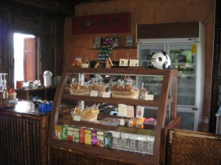 Sweet Mae Salong Cafe แม่สลอง