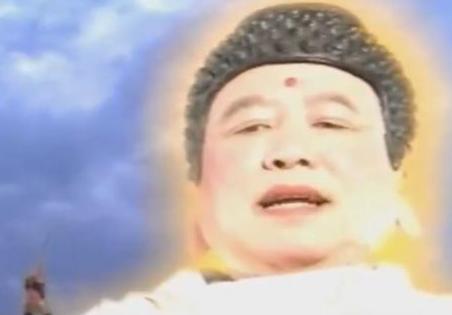 Buddha Rulai
