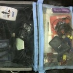 Cheap but effective way to organize your luggage and handbag thumbnail